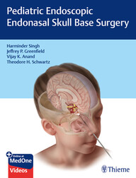 Pediatric Endoscopic Endonasal Skull Base Surgery